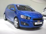 PARIS LIVE: Standul Chevrolet33279