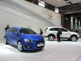 PARIS LIVE: Standul Chevrolet33280
