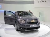 PARIS LIVE: Standul Chevrolet33284