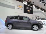 PARIS LIVE: Standul Chevrolet33285