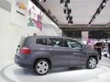 PARIS LIVE: Standul Chevrolet33286