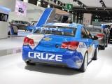 PARIS LIVE: Standul Chevrolet33292