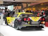 PARIS LIVE: Standul Chevrolet33293