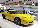 PARIS LIVE: Standul Chevrolet33304