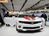 PARIS LIVE: Standul Chevrolet33307