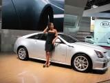PARIS LIVE: Standul Cadillac33243