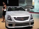 PARIS LIVE: Standul Cadillac33246