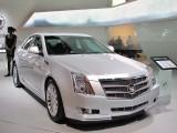 PARIS LIVE: Standul Cadillac33250