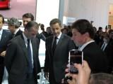 Sarkozy la Salonul Auto de la Paris33234