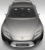 Lotus Eterne, noul rival al modelului Panamera33170