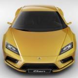 Noul concept Lotus Elan se prezinta!33139