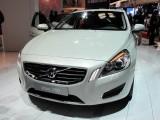 PARIS LIVE: Standul Volvo33106