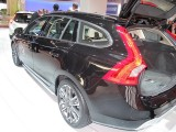 PARIS LIVE: Standul Volvo33110