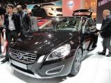 PARIS LIVE: Standul Volvo33111