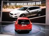 PARIS LIVE: Standul Volvo33113