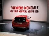 PARIS LIVE: Standul Volvo33114