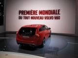 PARIS LIVE: Standul Volvo33115