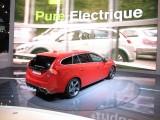 PARIS LIVE: Standul Volvo33116