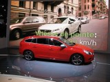 PARIS LIVE: Standul Volvo33120