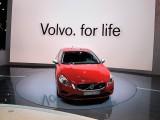 PARIS LIVE: Standul Volvo33125