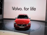PARIS LIVE: Standul Volvo33126