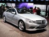 Paris LIVE: Standul Mercedes straluceste cu noul CLS33056