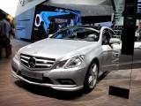Paris LIVE: Standul Mercedes straluceste cu noul CLS33057