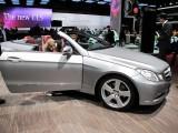 Paris LIVE: Standul Mercedes straluceste cu noul CLS33059