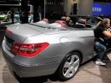 Paris LIVE: Standul Mercedes straluceste cu noul CLS33060