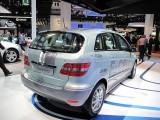 Paris LIVE: Standul Mercedes straluceste cu noul CLS33069