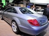 Paris LIVE: Standul Mercedes straluceste cu noul CLS33070