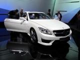Paris LIVE: Standul Mercedes straluceste cu noul CLS33072