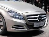 Paris LIVE: Standul Mercedes straluceste cu noul CLS33079