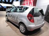 Paris LIVE: Standul Mercedes straluceste cu noul CLS33088