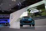 PARIS LIVE: Standul Mazda prezinta noul Mazda2 facelift32987