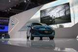 PARIS LIVE: Standul Mazda prezinta noul Mazda2 facelift32988