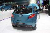 PARIS LIVE: Standul Mazda prezinta noul Mazda2 facelift32989
