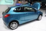 PARIS LIVE: Standul Mazda prezinta noul Mazda2 facelift32990