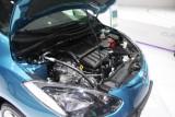 PARIS LIVE: Standul Mazda prezinta noul Mazda2 facelift32991