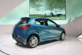 PARIS LIVE: Standul Mazda prezinta noul Mazda2 facelift32992