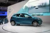 PARIS LIVE: Standul Mazda prezinta noul Mazda2 facelift32993