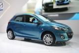 PARIS LIVE: Standul Mazda prezinta noul Mazda2 facelift32994