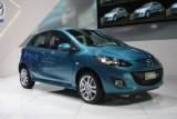 PARIS LIVE: Standul Mazda prezinta noul Mazda2 facelift32995