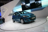 PARIS LIVE: Standul Mazda prezinta noul Mazda2 facelift33006