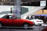 PARIS LIVE: Standul Mazda prezinta noul Mazda2 facelift33007