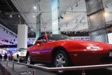 PARIS LIVE: Standul Mazda prezinta noul Mazda2 facelift33008