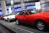 PARIS LIVE: Standul Mazda prezinta noul Mazda2 facelift33009