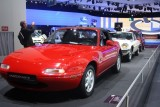 PARIS LIVE: Standul Mazda prezinta noul Mazda2 facelift33010