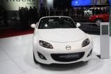 PARIS LIVE: Standul Mazda prezinta noul Mazda2 facelift33013
