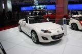 PARIS LIVE: Standul Mazda prezinta noul Mazda2 facelift33014